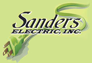Sanders Electric - Sherry Pace
