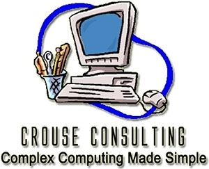 Crouse Consulting - Robert Crouse