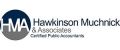Hawkinson, Muchnick & Associates, PC - Paul Hawkinson