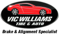 Vic Williams Tire & Auto - Karen Marfisi